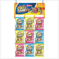 Crazy Stone Chocolate Beans