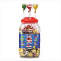 Big Pop Assorted Lollipop