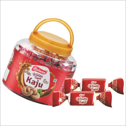 Kaju Wonder Toffee