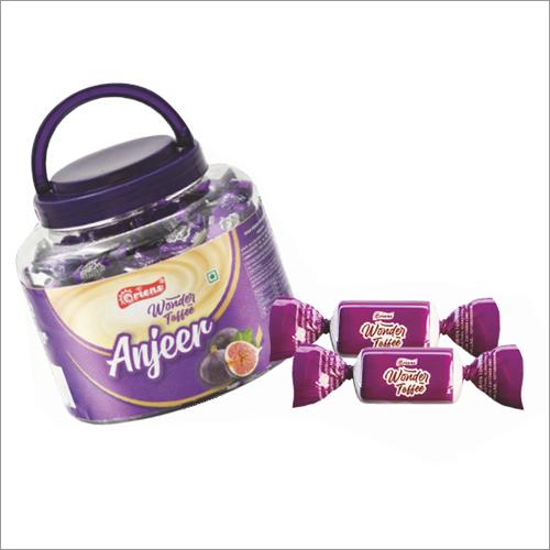 Anjeer Wonder Toffee