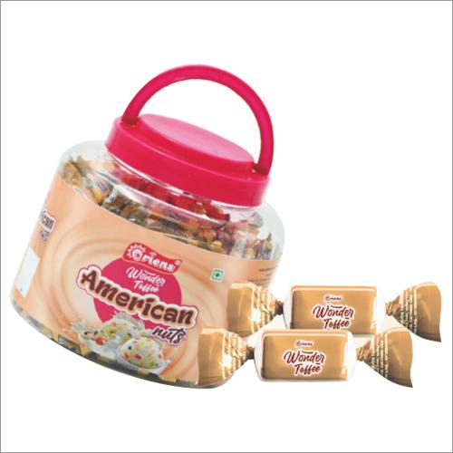 American Nuts Wonder Toffee