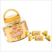 Butter Wonder Toffee