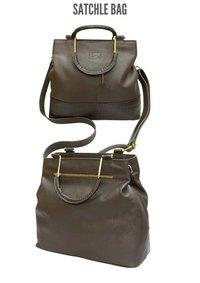 Satchle Bag