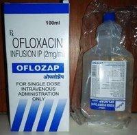 Ofloxacin Infusion