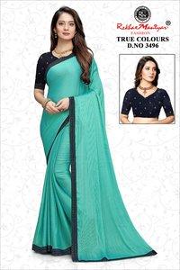 True Colour Saree