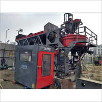 Jaypee Mobile Concrete Batching Plant