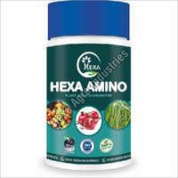 Hexa Amino Plant Growth Promoter