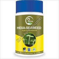 Hexa Seaweed Plant Growth Promoter