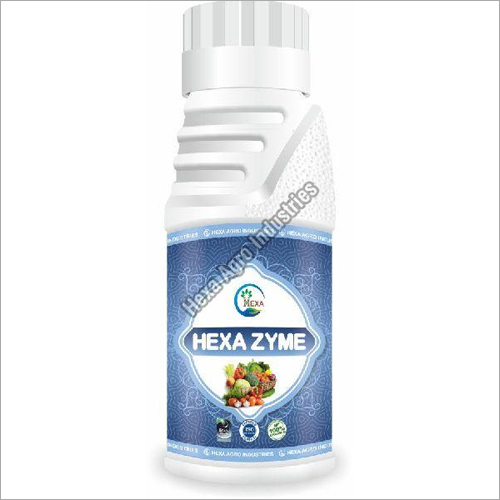 Hexa Zyme Plant Growth Promoter