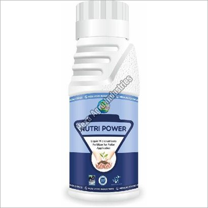 Nutri Power Plant Growth Promoter