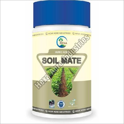 Soil Mate Plant Growth Promoter