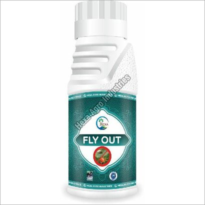 Fly Out Organic Pesticide