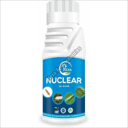 Nuclear Organic Pesticide