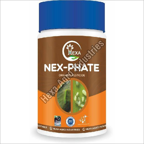 Nex-Phate Herbal Pesticide