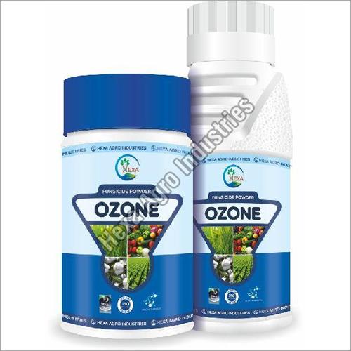 O Zone Organic Fungicide