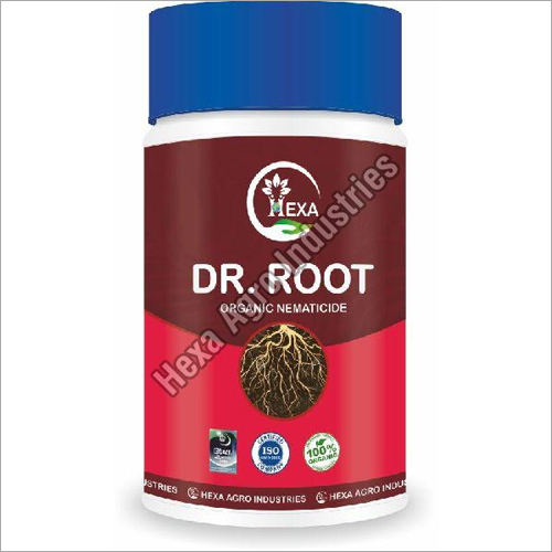 Dr. Root Organic Nematicide