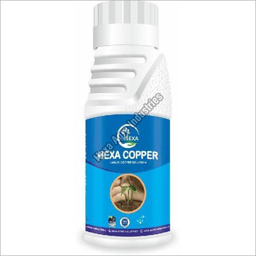 1 Ltr Hexa Liquid Copper Fungicide