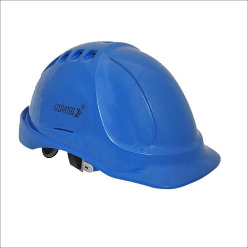Fusion 6000 Udyogi Blue Safety Helmet