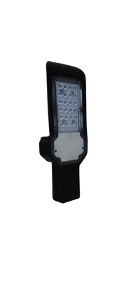 Lancy Street Light