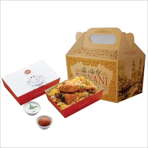 Biryani Box