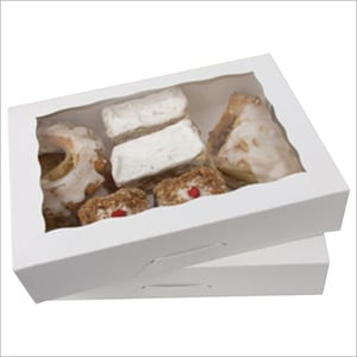 Chocolate Cookies Box