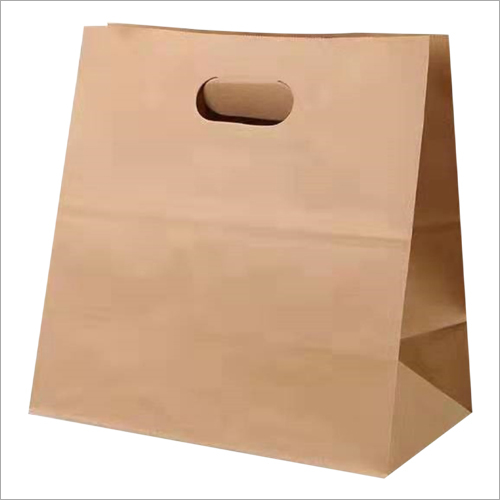 Paper Bag And Pouch