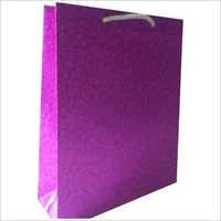 Handmade Color Shopping Bag