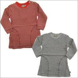 Girls Striped Dress