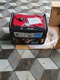 3000 Watts generator