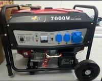7000 Watts Generator