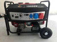 Domestic Use Generator