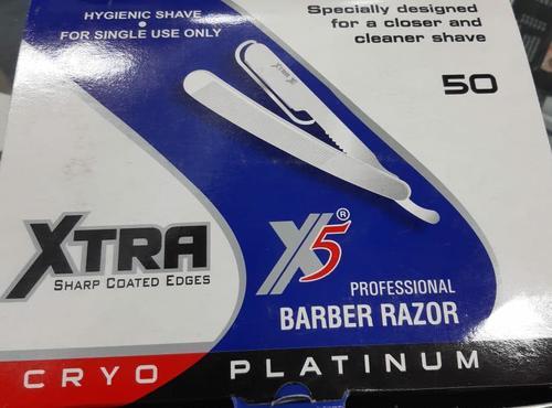 Barber Razors