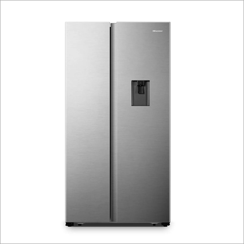Hisense Side By Side Refrigerator