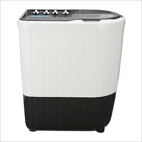 Smart Connected Washing Machine