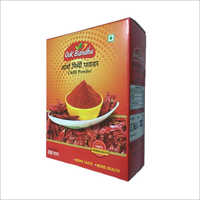 200 GM Red Chilli Powder