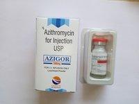 Azithromycin Injection Usp
