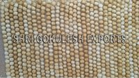 Wholesale Indian Abstract Modern Style Wool Flatweave Carpets