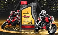 SAE 10W40 Fully Synthetic Engine Oil
