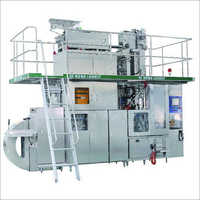 Tetra Pack Machine