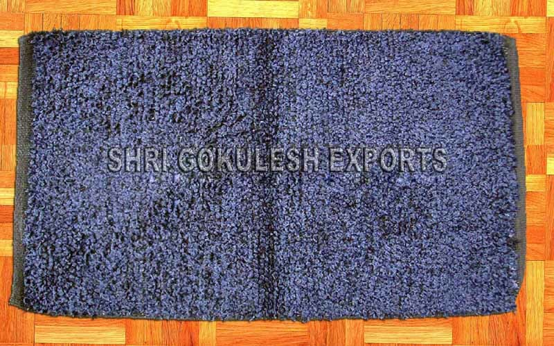 Indian Handmade Chenille Flatweave Floor Carpets
