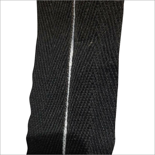 Black Cotton Twill Tape