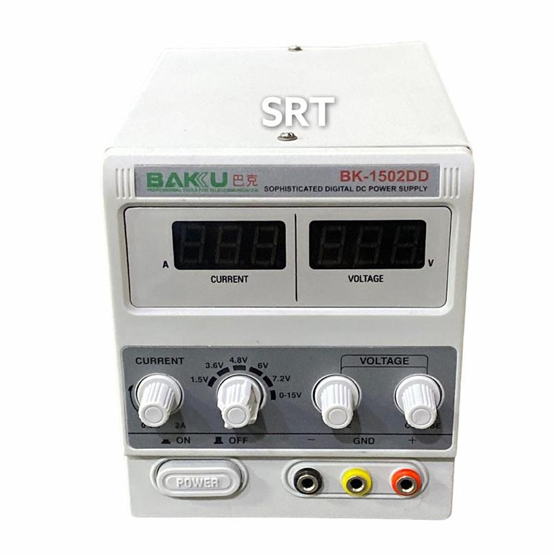 1502 Dd Power Supply