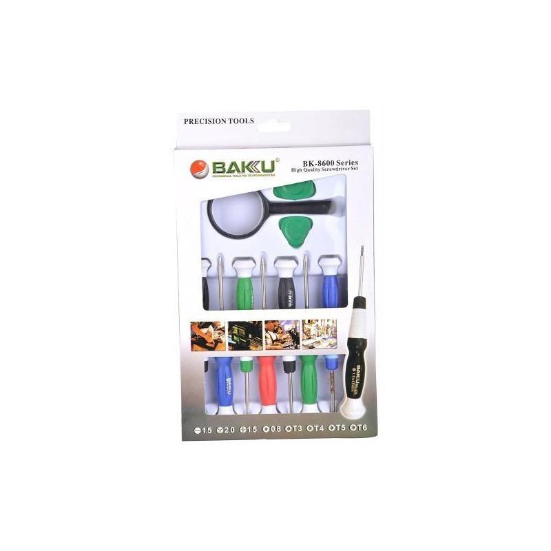 8600 Tool Kit