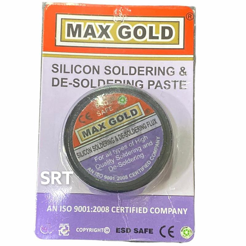 Maxx Paste