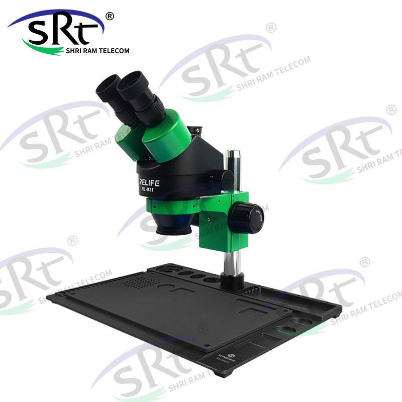 Microscop Big Stand