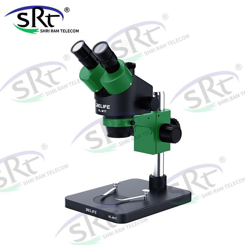 Microscop Small Stand