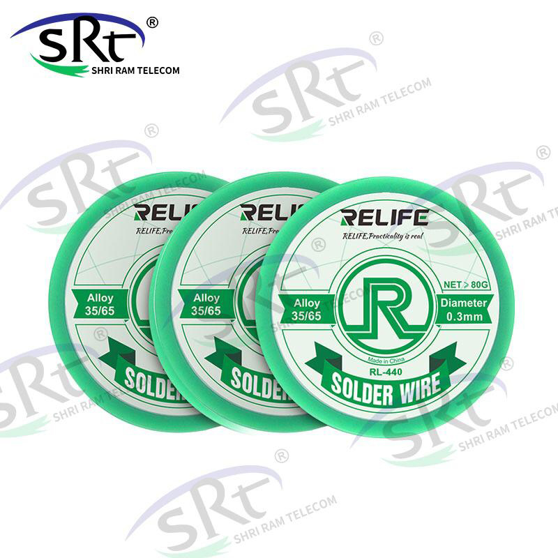 Relife Solder Wire Rl-540