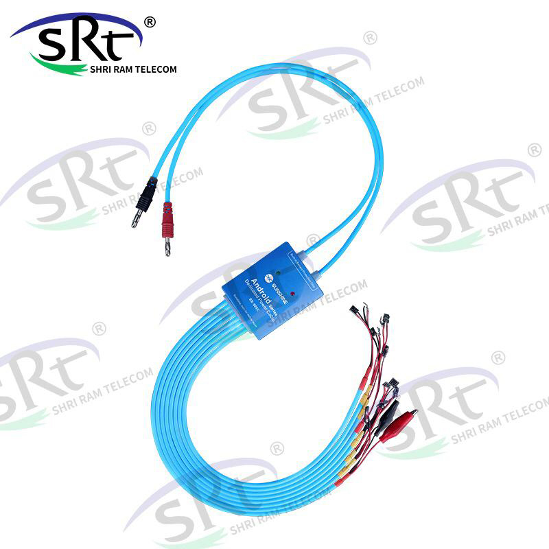 Sunshine Android Cable