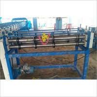 Industrial Sheet Slitting Machine