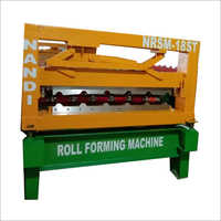 Industrial Roofing Sheet Making Machine